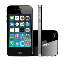 iPhone 4S 16G - Quốc Tế - Đen - 99%