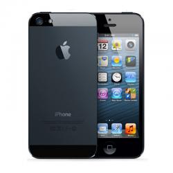 iPhone 5 16G - Quốc Tế - Đen - 99%