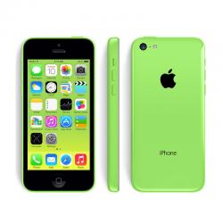 iPhone 5C 16G Lock - Xanh Lá - Like New