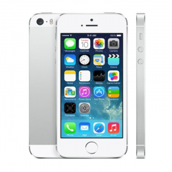 iPhone 5S 16G - Quốc tế - Trắng - 99%