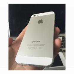 iPhone 5 16G - Quốc Tế - Trắng - 97%