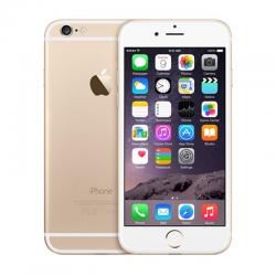 iPhone 6 64G -Quốc Tế - Vàng - 99%