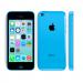 iPhone 5C 16G Lock - Xanh Dương - 99%
