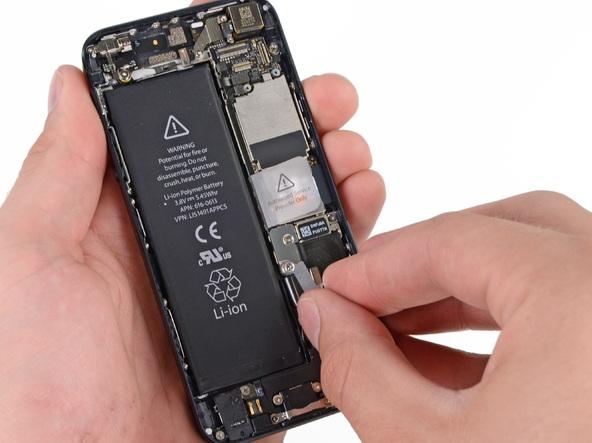 Cách kiểm tra pin iphone cũ - 1