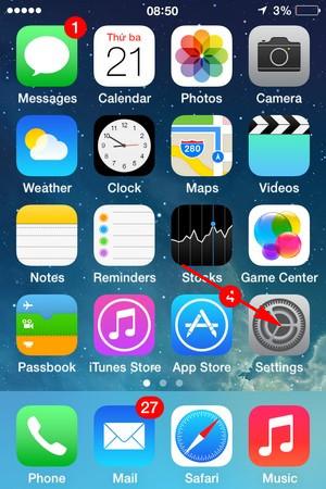Cách kiểm tra imei iphone nhanh nhất - 1