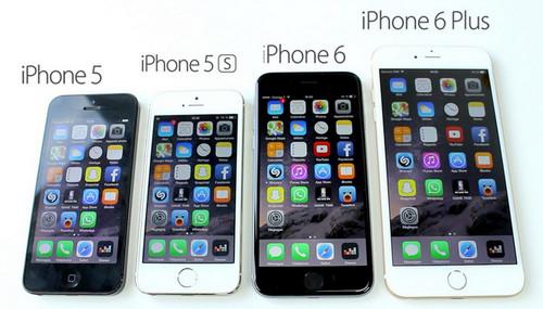Cách kiểm tra iphone 5 cũ đã qua sử dụng - 1