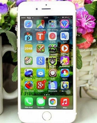 Cách kiểm tra iphone 5 cũ đã qua sử dụng - 3