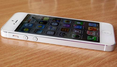 Cách kiểm tra iphone 5 cũ đã qua sử dụng - 5