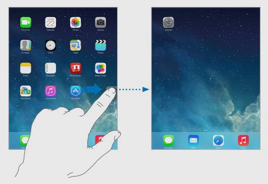 Cách sử dụng iphone 5s dành cho người mới bắt đầu - 4