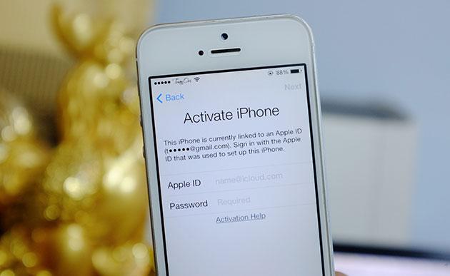 Các kiểm tra icloud trên thiết bị của apple - 7