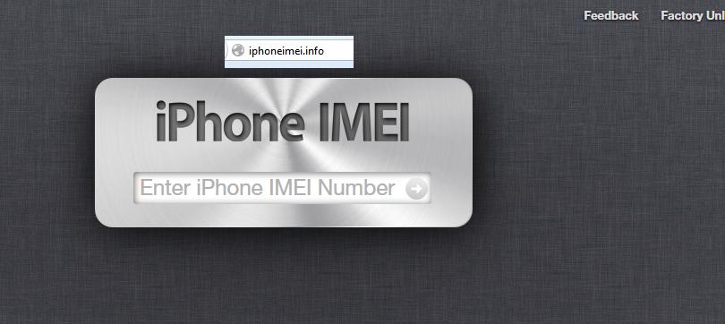 Cách phân biệt iphone lock và iphone quốc tế - 1