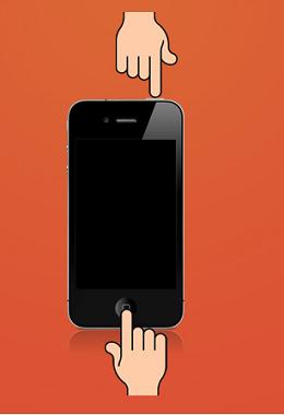 Cách restore iphone khi quên mật khẩu khóa màn hình đăng nhập - 2