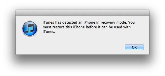 Cách restore iphone khi quên mật khẩu khóa màn hình đăng nhập - 4
