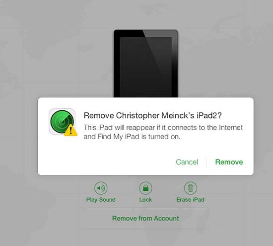 Cách restore iphone khi quên mật khẩu khóa màn hình đăng nhập - 11