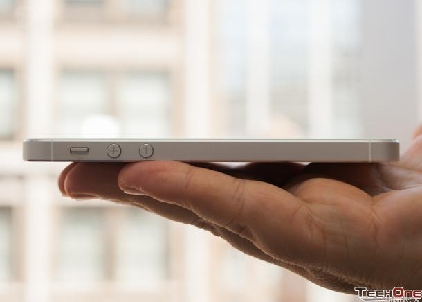 Iphone 5 16g - lock - đen - 99 - 2