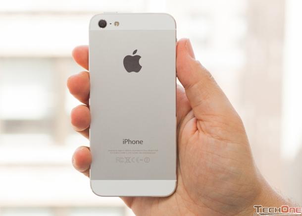 Iphone 5 16g - lock - đen - 99 - 3
