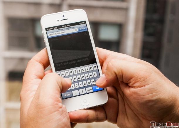 Iphone 5 16g - lock - đen - 99 - 9