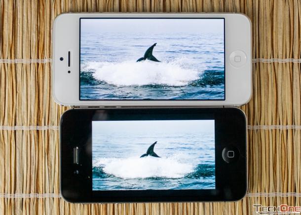 Iphone 5 16g - lock - đen - 99 - 11