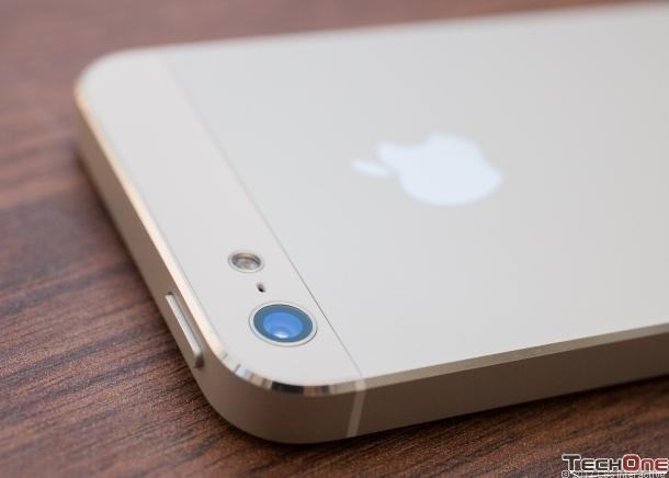 Iphone 5 16g - lock - đen - 99 - 12
