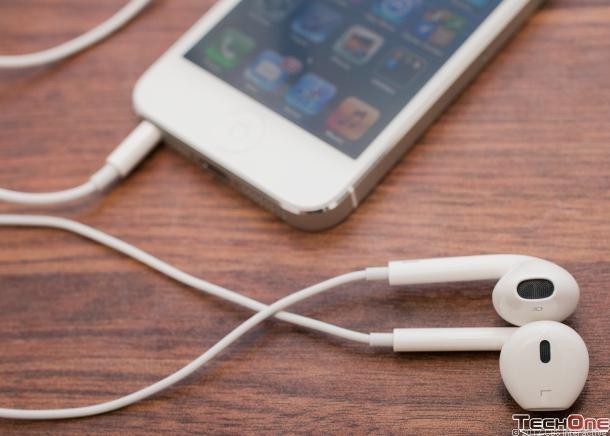 Iphone 5 16g - lock - đen - 99 - 22