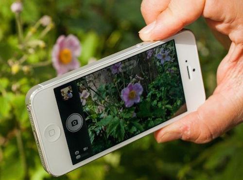 Những thủ thuật nhỏ giúp dùng iphone hiệu quả - 10