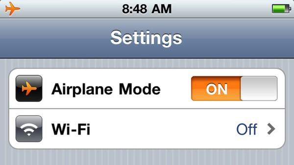 Thủ thuật nâng cao khi sử dụng iphone - 1