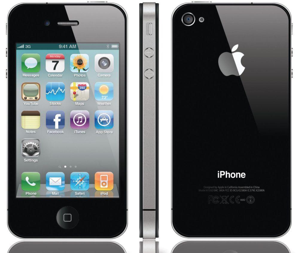 Apple iphone và những thay đổi - 4