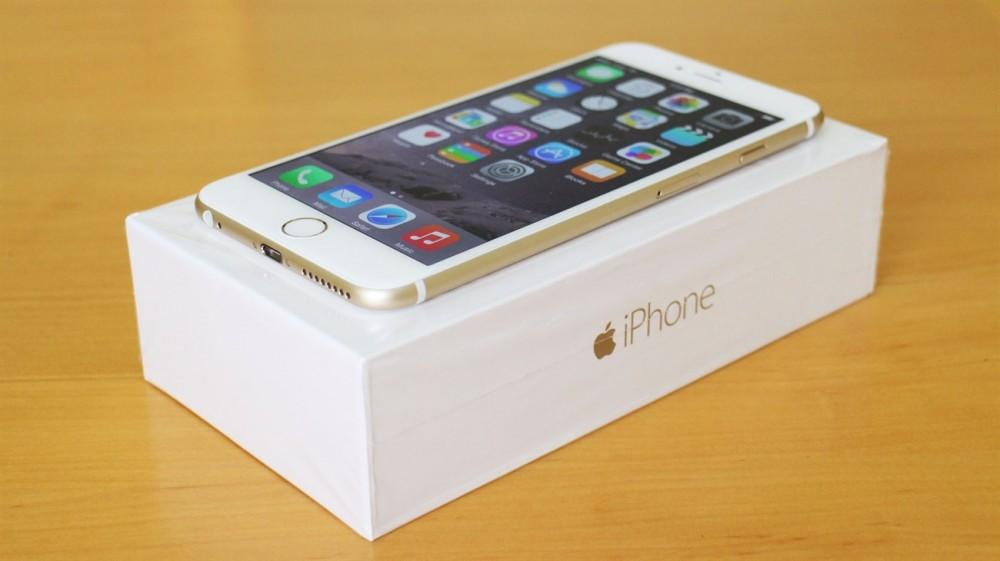 Apple iphone và những thay đổi - 9