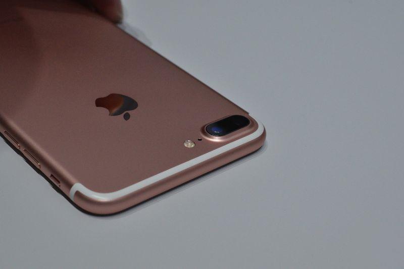 Apple iphone và những thay đổi - 12