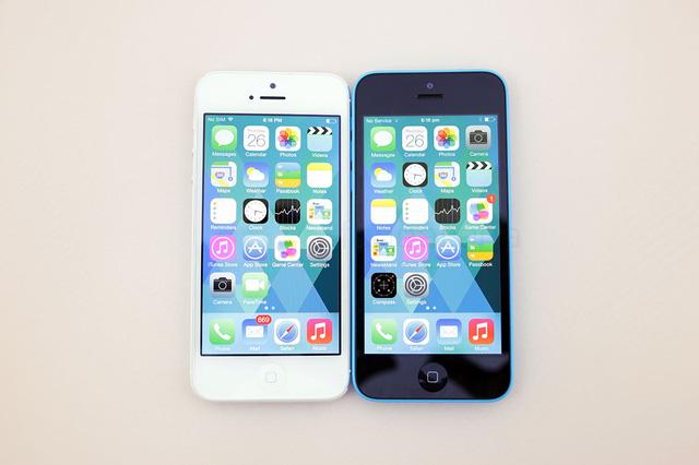 Ios 10 chạy trên iphone 5 có ổn không - 1