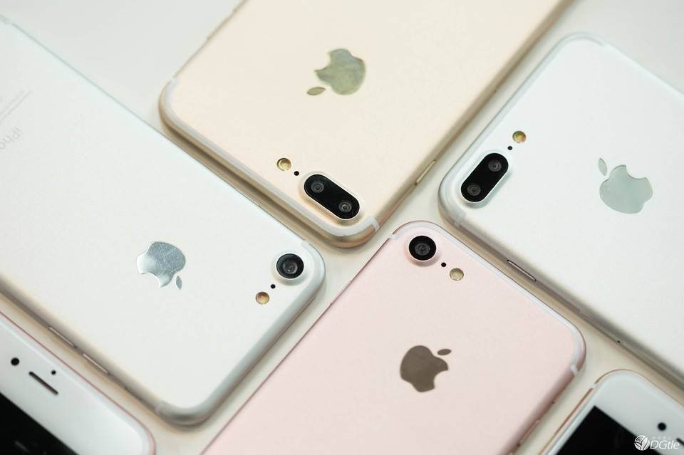 Thay vỏ iphone 6 6s lên iphone 7 chỉ có tại winmobilevn - 4