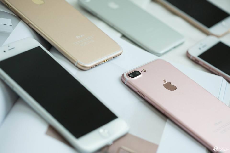 Thay vỏ iphone 6 6s lên iphone 7 chỉ có tại winmobilevn - 3