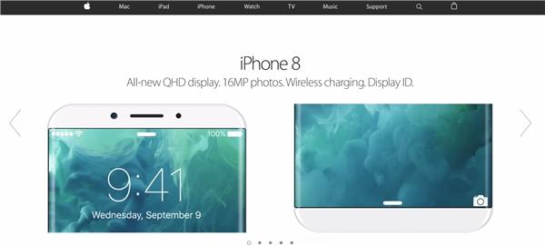 Không thể cưỡng lại sức thu hút iphone 8 và ios 11 - 1
