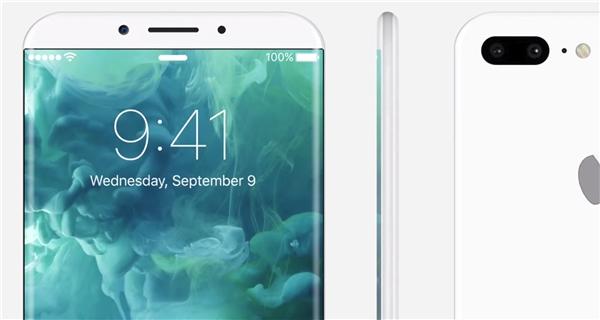 Không thể cưỡng lại sức thu hút iphone 8 và ios 11 - 8