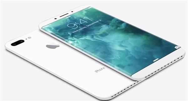 Không thể cưỡng lại sức thu hút iphone 8 và ios 11 - 7