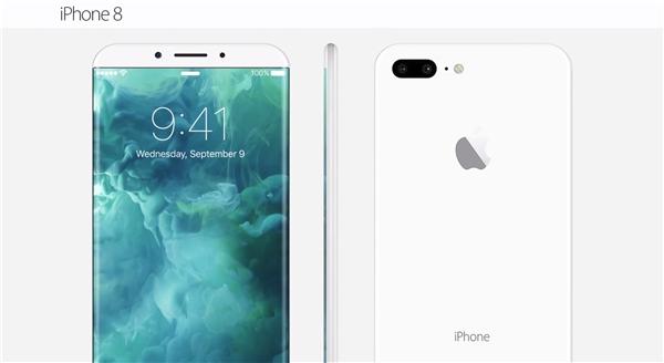Không thể cưỡng lại sức thu hút iphone 8 và ios 11 - 2