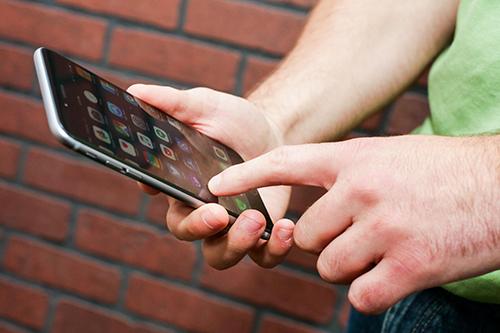 Các sự cố thường gặp trên iphone và cách khắc phục - 2