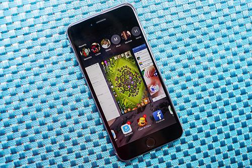 Các sự cố thường gặp trên iphone và cách khắc phục - 6