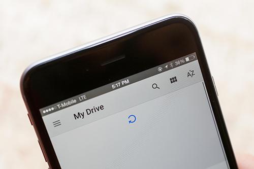 Các sự cố thường gặp trên iphone và cách khắc phục - 5