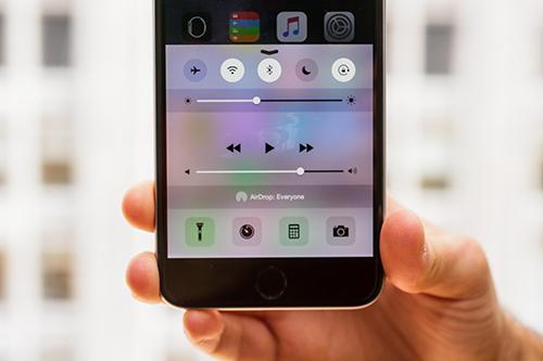 Các sự cố thường gặp trên iphone và cách khắc phục - 3