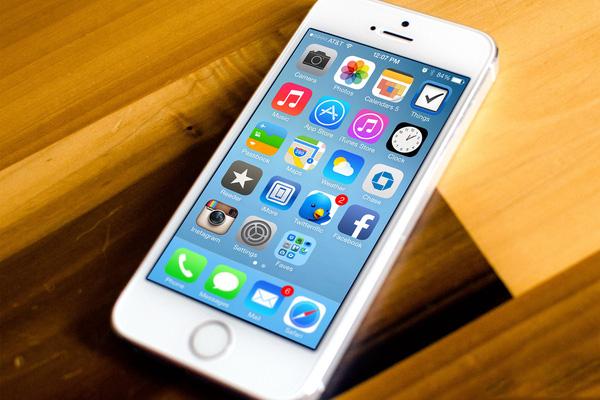 Lý do iphone 5s vẫn là điện thoại được yêu thích nhất cho đến thời điểm này - 1