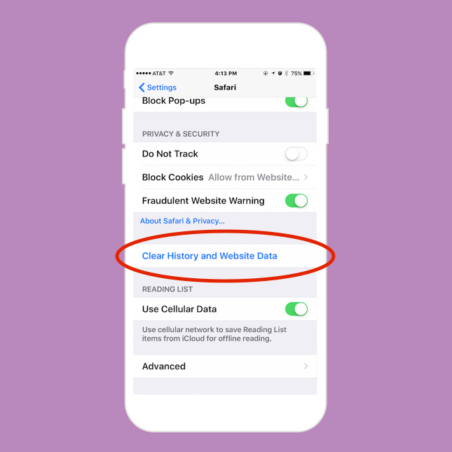 9 thiết lập giúp iphone chạy mượt hơn - 1
