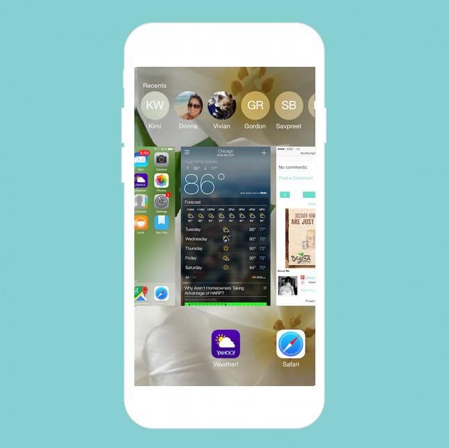 9 thiết lập giúp iphone chạy mượt hơn - 5