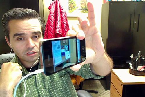 Cách chụp ảnh chuyên nghiệp trên iphone - 2