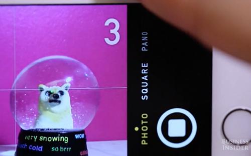 Cách chụp ảnh chuyên nghiệp trên iphone - 5