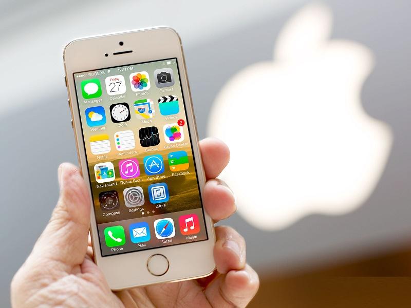 Iphone 5s vẫn lọt top smartphone bán chạy nhất hiện nay - 1