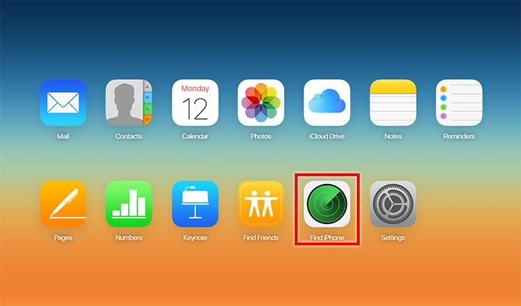 Find my iphone là gì cách sử dụng find my iphone - 6