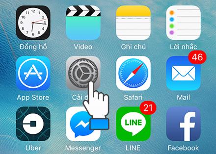Find my iphone là gì cách sử dụng find my iphone - 1