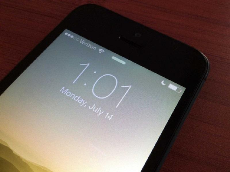 Iphone apple sản phẩm của sự tỉ mỉ - 1
