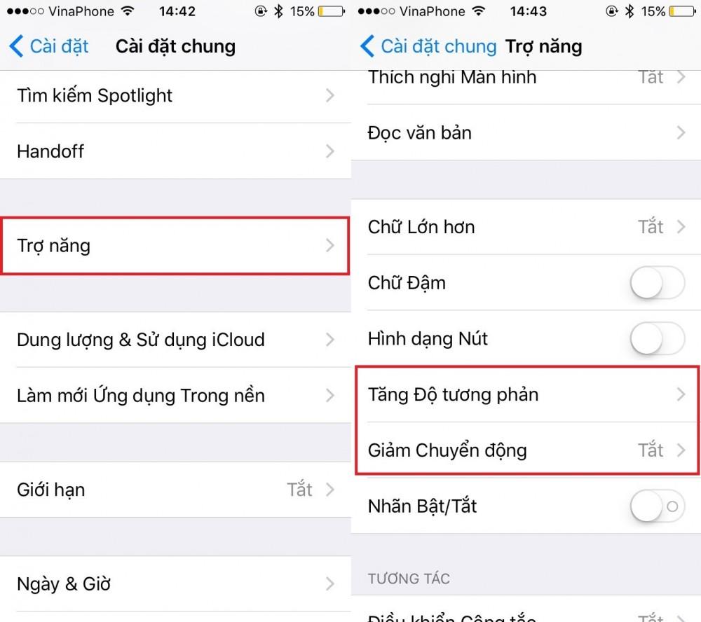 Cách đơn giản giúp iphone cũ chạy mượt như mới - 13